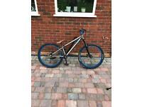 26 inch jump bike