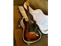 Fender USA Stratocaster HSS American Special & Hardcase - CAN DELIVER