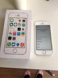 IPhone 5s 32gb on ee network