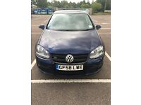 VW Golf Mk5 GT TDI DSG 170 BHP Excellent Condition OPEN TO OFFERS