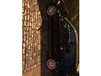 Vr6 bbs alloy wheel 5x100 15''