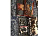 Colection of Warhammer stuff **NEW**