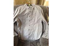 Mens River Island Shirt size XL
