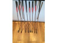 Titleslist set of irons