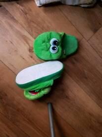 Children's slippers Stompeez