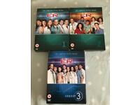 The Complete ER Series 1-15.