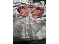 3-6 month dresses
