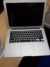 Apple Macbook Air Model No. A1466