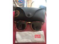 RayBan sunglasses Real