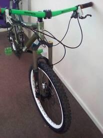 Iron horse extreme mkiii rare well spec bike allrounder xc