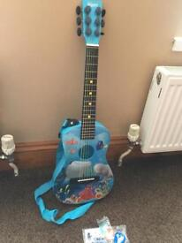 Finding dory guitar in excellent condition new