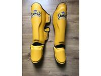 Top king shin guards for sale