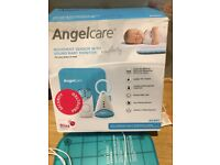 AC601 sound and movement baby monitor
