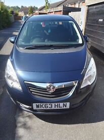 Very low milage diesel manual in excellent condition