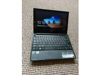 Acer Aspire windows 10 in good condition