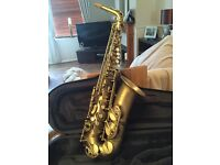 Stunning Vintage Selmer Reference 54 Alto Saxophone...