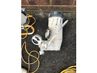 Wagner f230 airless sprayer (used condition)