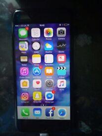 Apple iPhone 7 32gb black (o2)