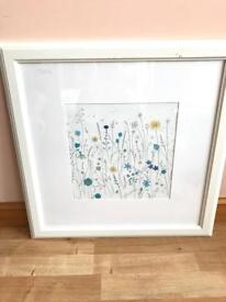 2 x IKEA Picture Frame - HOUSE CLEARANCE!!! Kintore