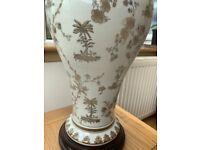 Jingchang ceramic table lamps