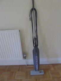 BISSELL 2way plus Magic Broom Vacuum. Ideal for Caravans/boats