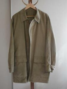 BUGATTI MAN'S LARGE 3/4 LENGTH JACKET Kitchener / Waterloo Kitchener Area image 1
