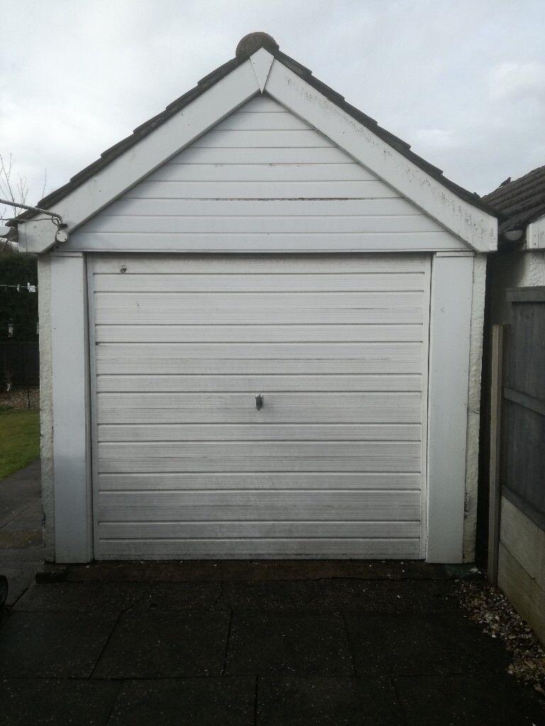 Sectional garage in alsager staffordshire gumtree sectional garage rubansaba