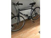 Ridgeback men's bike