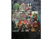 Age of ultron comics