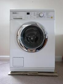 Miele W2444 Washing Machine / Not working