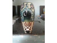 Moorcroft Jumerah Vase.