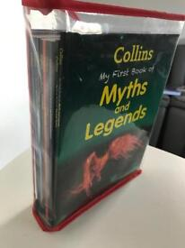 """**SOLD** Collins """"My first book of"""" collection"""