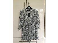 Ladies tunic/shirt