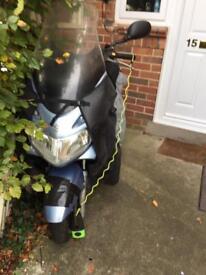 Suzuki Burgman spares or repairs