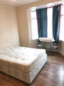 Large double room haringay N4