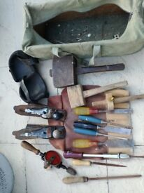 Joiners old tools not yankee screwdriver