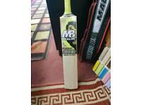 Cricket bat mb malik