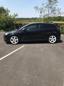 Vauxhall Astra Sri cdti xp