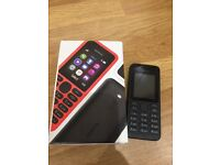 Nokia 130 Pay as you go mobile phone Unlocked