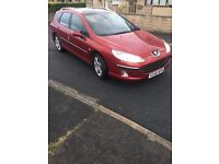 ** Reduced Peugeot 407 SW - Very tidy - Reduced for quick sale due to bereavement**