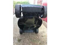 Qualcast mower M2E1232M