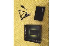 Core 120gb external hard drive