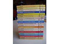 "Childrens Books - Enid Blyton "" The Famous Five"""