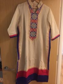 Indian traditional dress/Kurtis