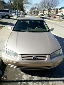 TOYOTA CAMRY AUTOMATIC!!!!!!