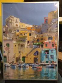 Trefl puzzle picture (Spain) 60x90 cm