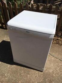 Dishwasher - Beko DSFN1534W