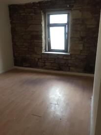 1 bedroom house to let off colne rd Bb10