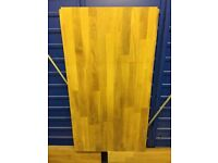 Solid Oak Worktop (Offcuts)