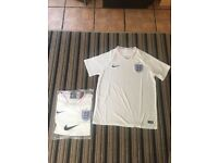 England World Cup t shirts medium large XL